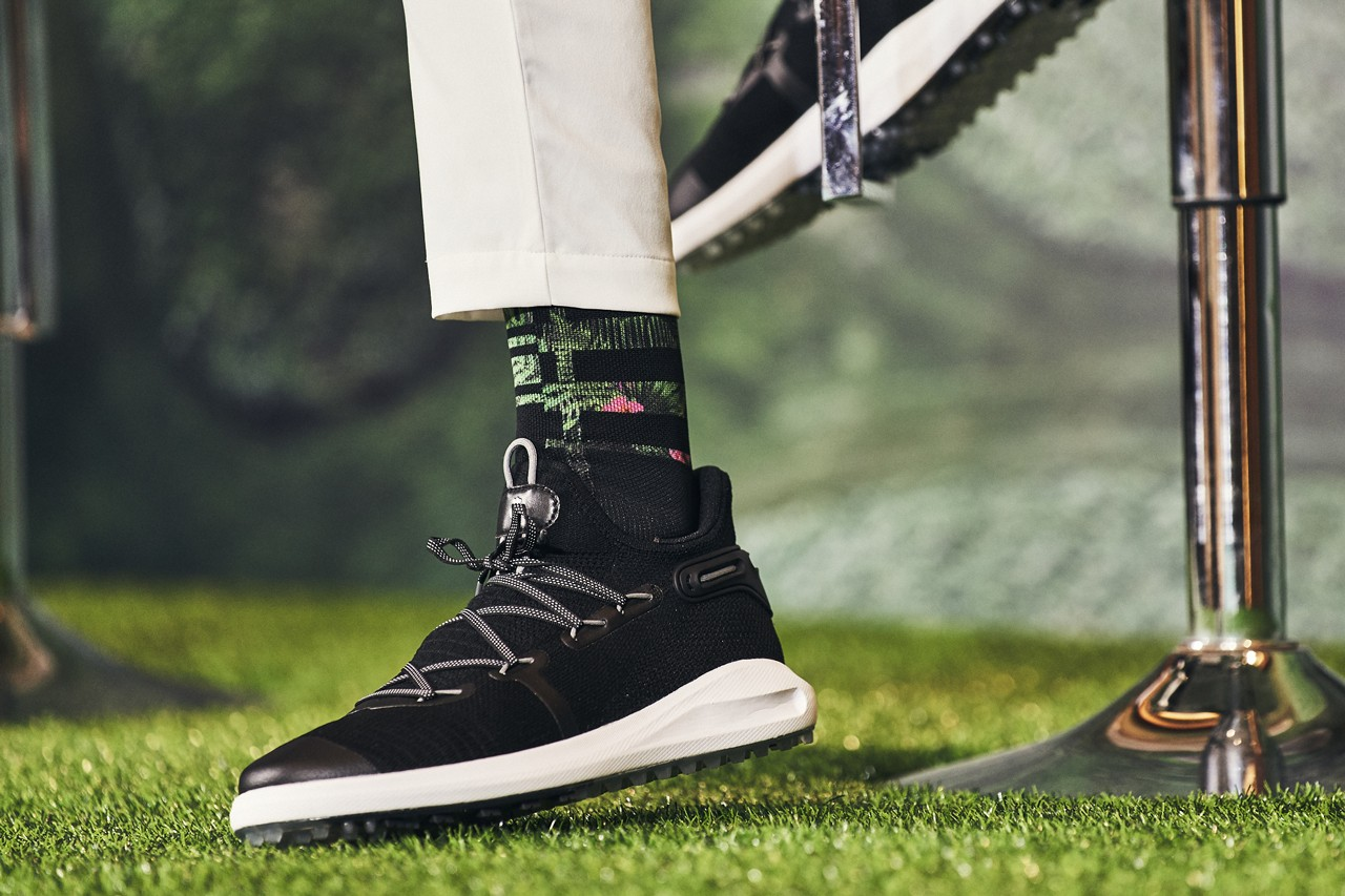 Steph Curry Launches Under Armour Golf