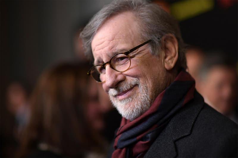 Steven Spielberg Writing Horror Series Quibi