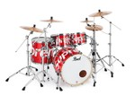 The Supreme x Pearl Drum Kit Is Releasing This Week for $3,998 USD