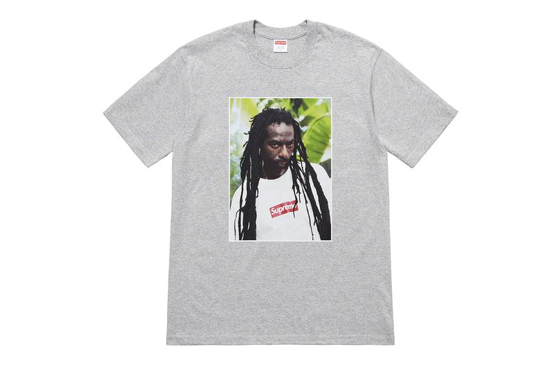 Supreme Spring 2019 Nine T Shirts Release Info Date Buju Banton Greetings from Josh Smith No Words for Feelings it gets better every time Shears Gardening Yellow cloud Tod Browning Dracula Firecracker Fireworks