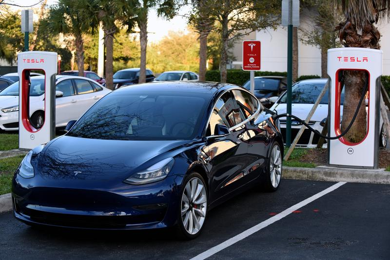 Study Says Tesla EVs Hold Value Two Times Better Than Gasoline Cars
