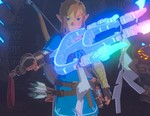 Sequel to Nintendo's 'The Legend of Zelda: Breath of the Wild' In the Works