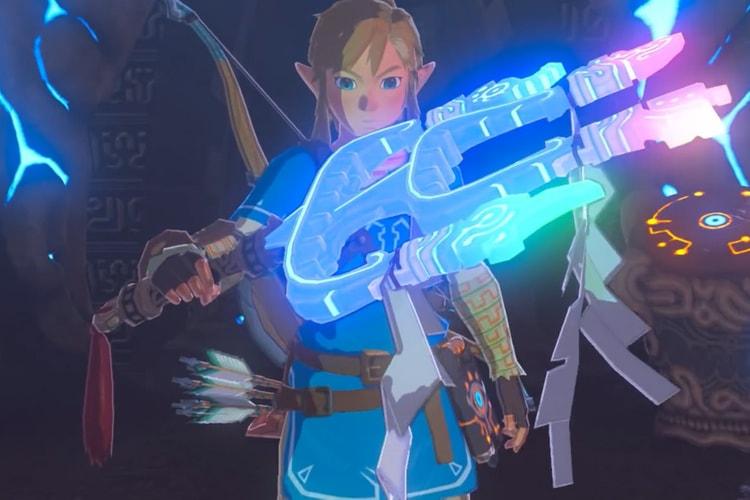 Legend of Zelda Link's Awakening Switch Remake Info | HYPEBEAST
