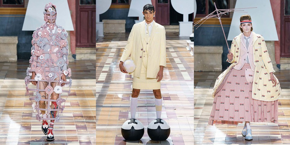 Https%3a%2f%2fhypebeast.com%2fimage%2f2019%2f06%2fthom browne spring summer 2020 runway collection pfw mens tw