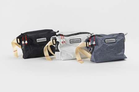 Here's How to Get Tom Sachs' Studio-Issued Fanny Pack