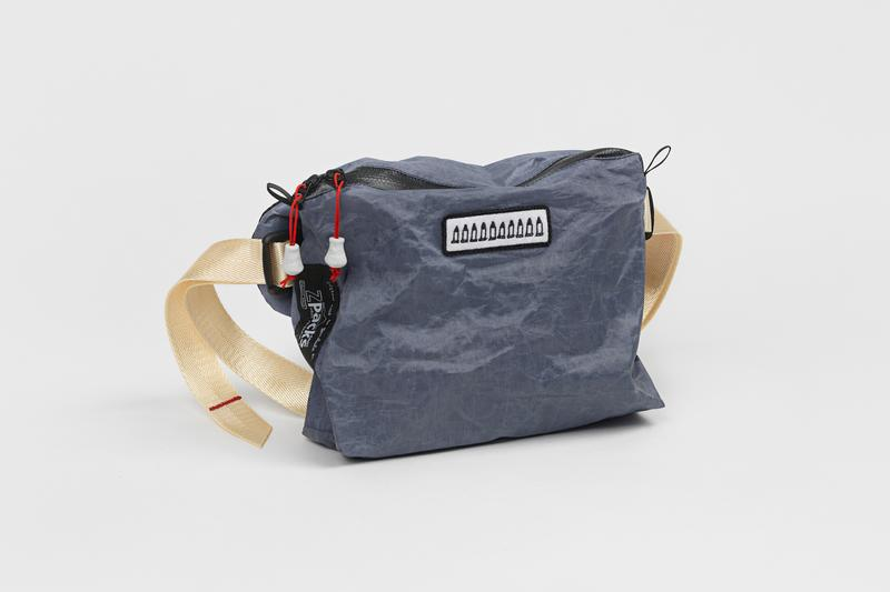 Tom Sachs Studio Issued Fanny Pack