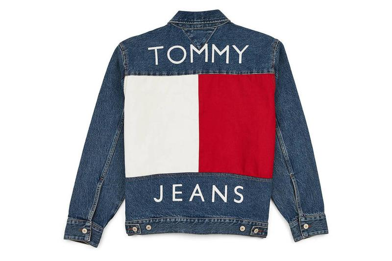 Tommy Hilfiger Archives Collection