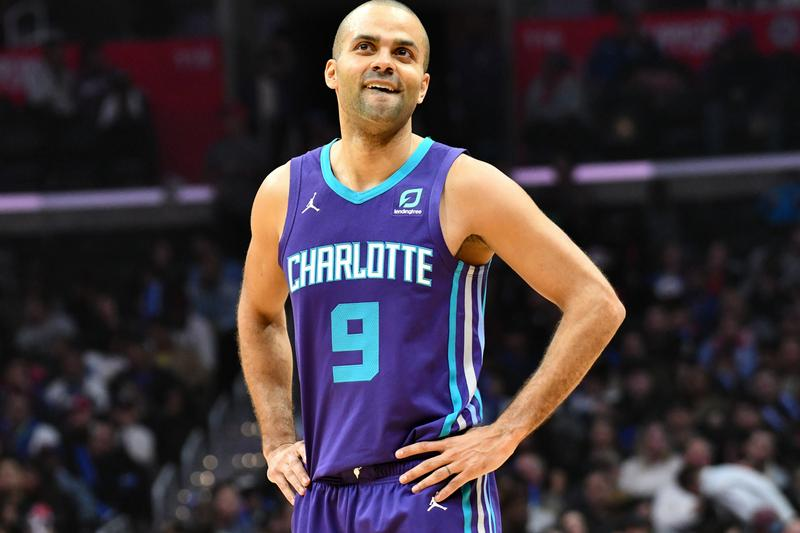 San Antonio Spurs Legend Tony Parker Announces Retirement NBA Basketball