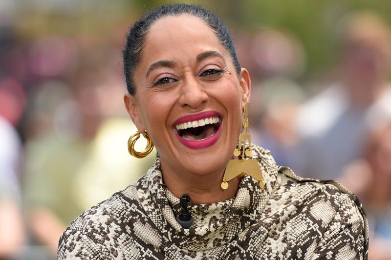 Tracee Ellis Ross Daria Spin-off Jodie MTV New Show Voice Character