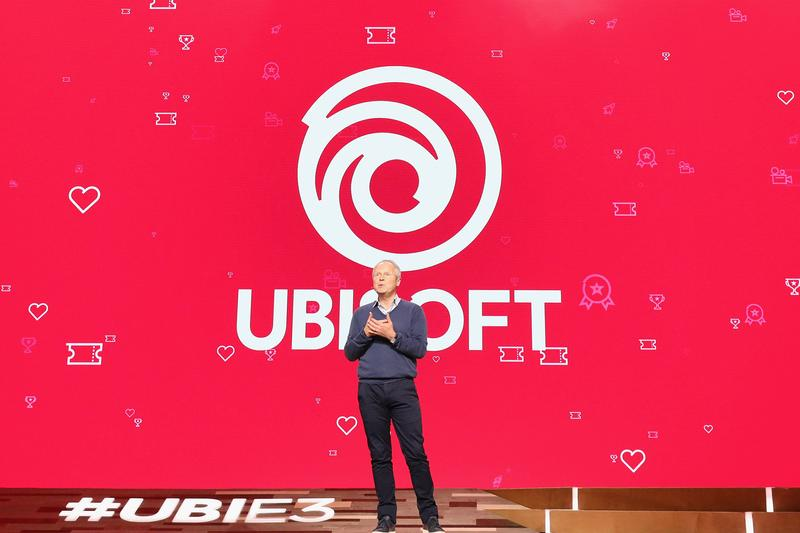 Ubisoft E3 2019 Roundup jon bernthal rainbow six Assassin's Creed Odyssey adventure time it's always sunny in philadelphia Mythic Quest: Raven's Banquet