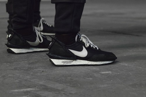 More UNDERCOVER X Nike Daybreak Sneakers Are on the Way