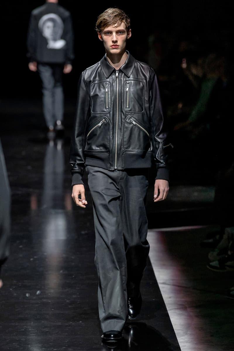 UNDERCOVER Spring/Summer 2020 Runway Collection pfw paris fashion week ss20 jun takahashi japan