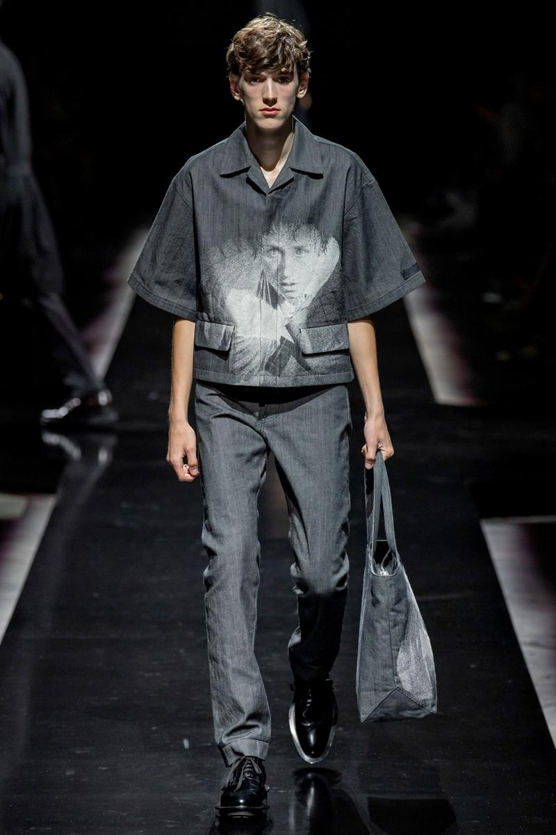 UNDERCOVER Spring/Summer 2020 Runway Collection pfw paris fashion week ss20 jun takahashi japan