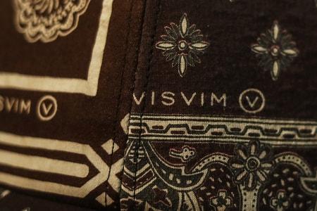 visvim Teases Air Max 1-Inspired Sneaker in SS20 Lookbook Preview