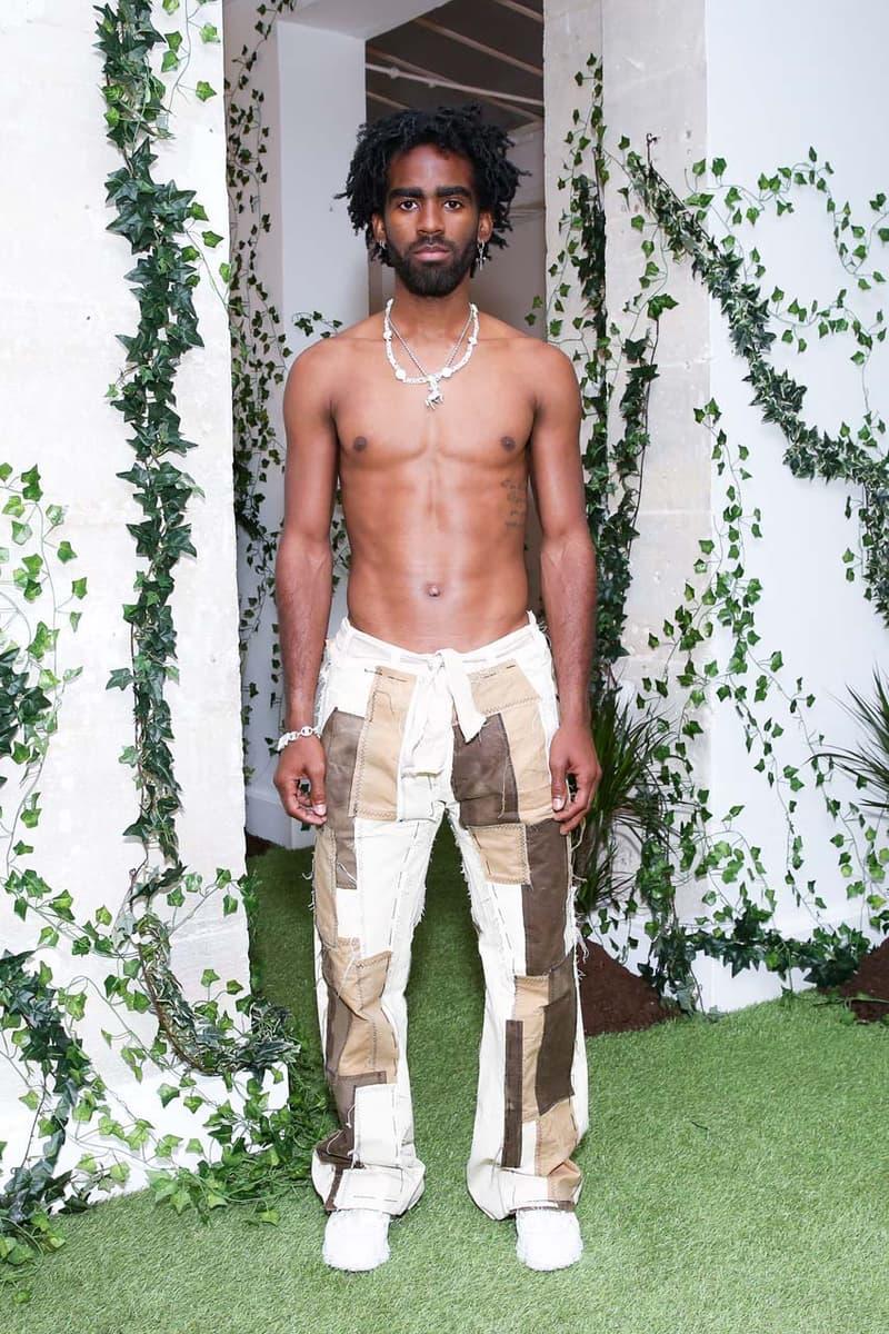Everard Bravado's WHO DECIDES WAR SS2020 Runway Show spring summer 2020 collection mens pfw paris fashion week show