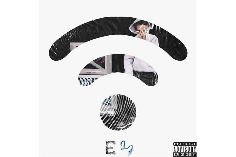 Wifisfuneral Ethernet 2 Album Stream