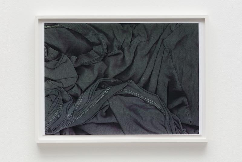 wolfgang tillmans maureen paley exhibition east london photography installation