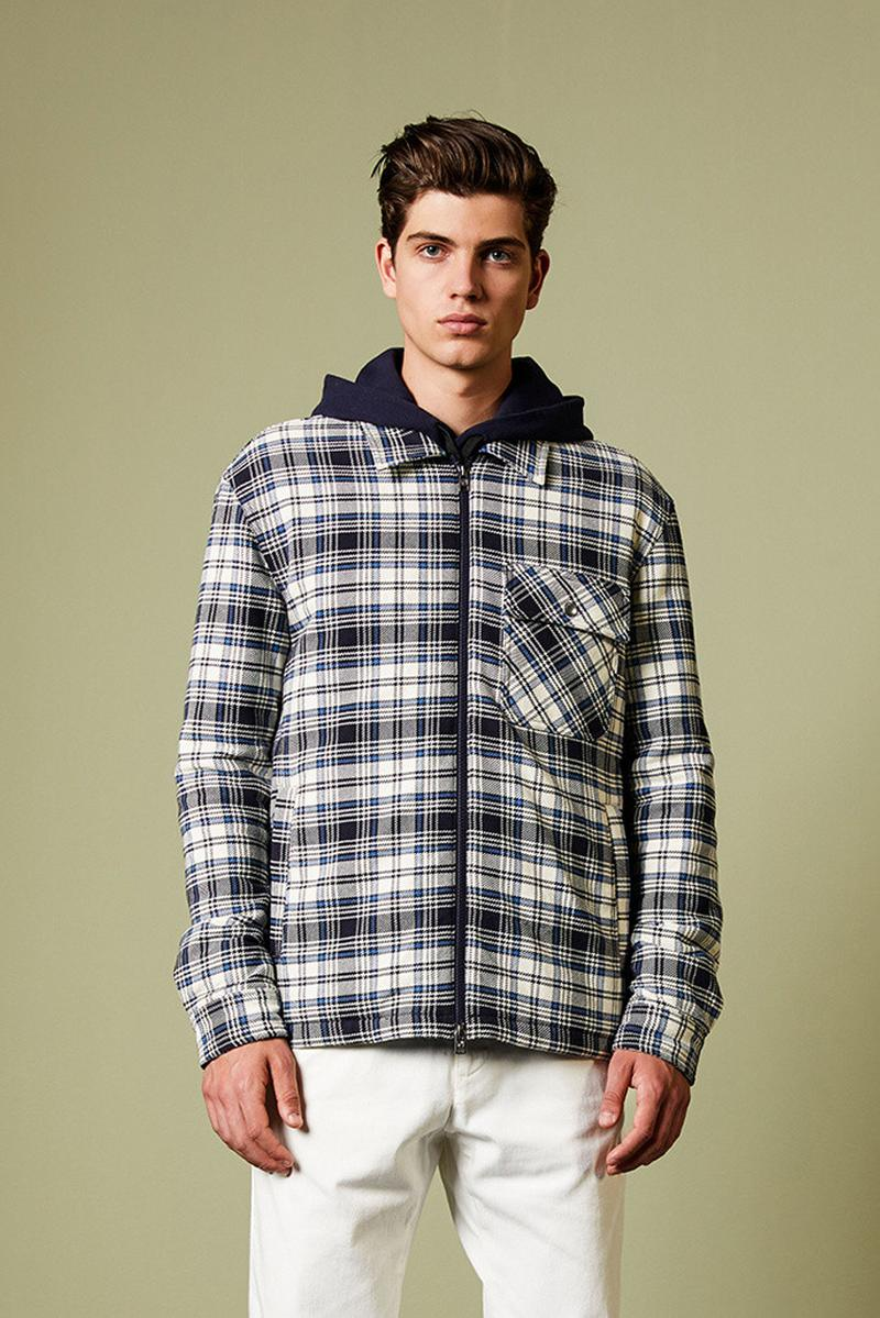 woolrich spring summer 2020 mens collection lookbook images
