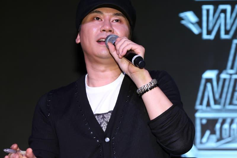 YG Entertainment Yang Hyun-Suk BLACKPINK BIGBANG 2NE1 Psy Seungri Yang Min-suk