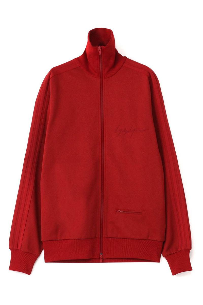 "Yohji Yamamoto x adidas ""YY Exclusive"" Collaboration sst beckenbauer track top jacket june 8 2019 release date info 200 limited edition"