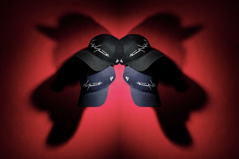 Yohji Yamamoto New Era 9THIRTY Release Info