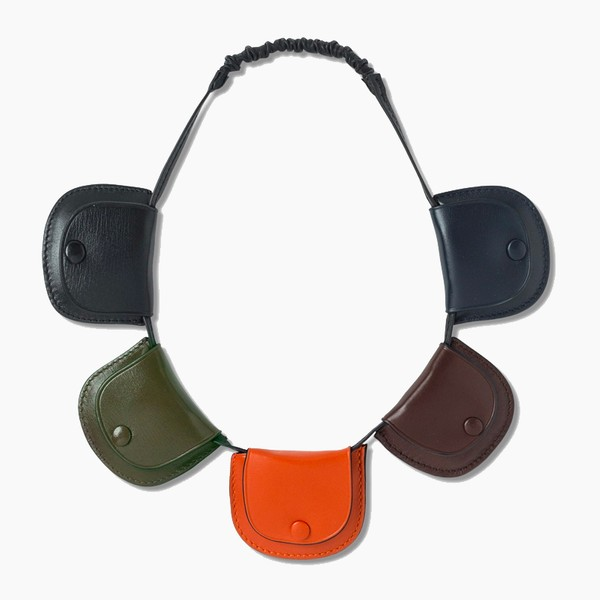 LOEWE Multipocket Headband