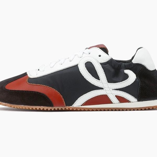 LOEWE Retro Sneaker