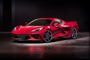 The 2020 Chevrolet Corvette Has Been Officially Revealed