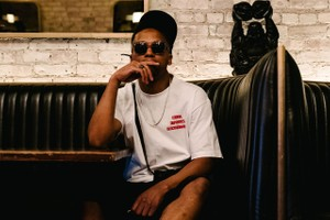 Lupe Fiasco Breaks Down How Martial Arts Impacted His Life