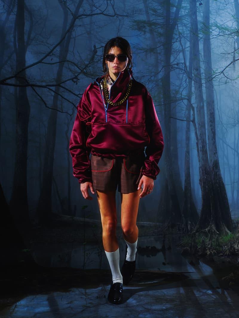 Boramy Viguier Spring/Summer 2020 Collection lookbook