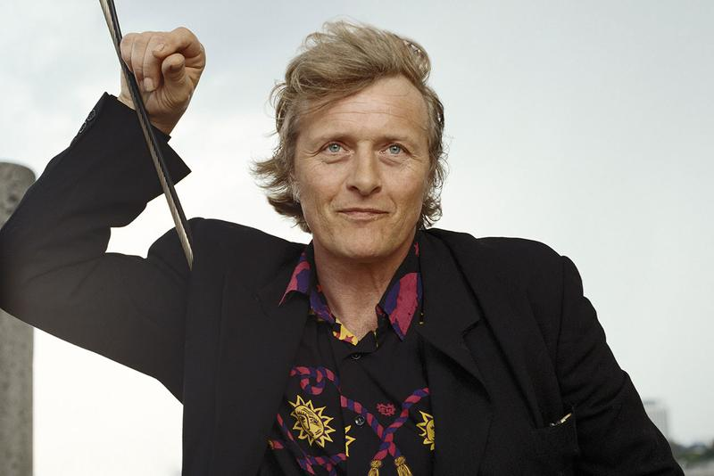 Actor Rutger Hauer Passes Away at 75 Years Old death