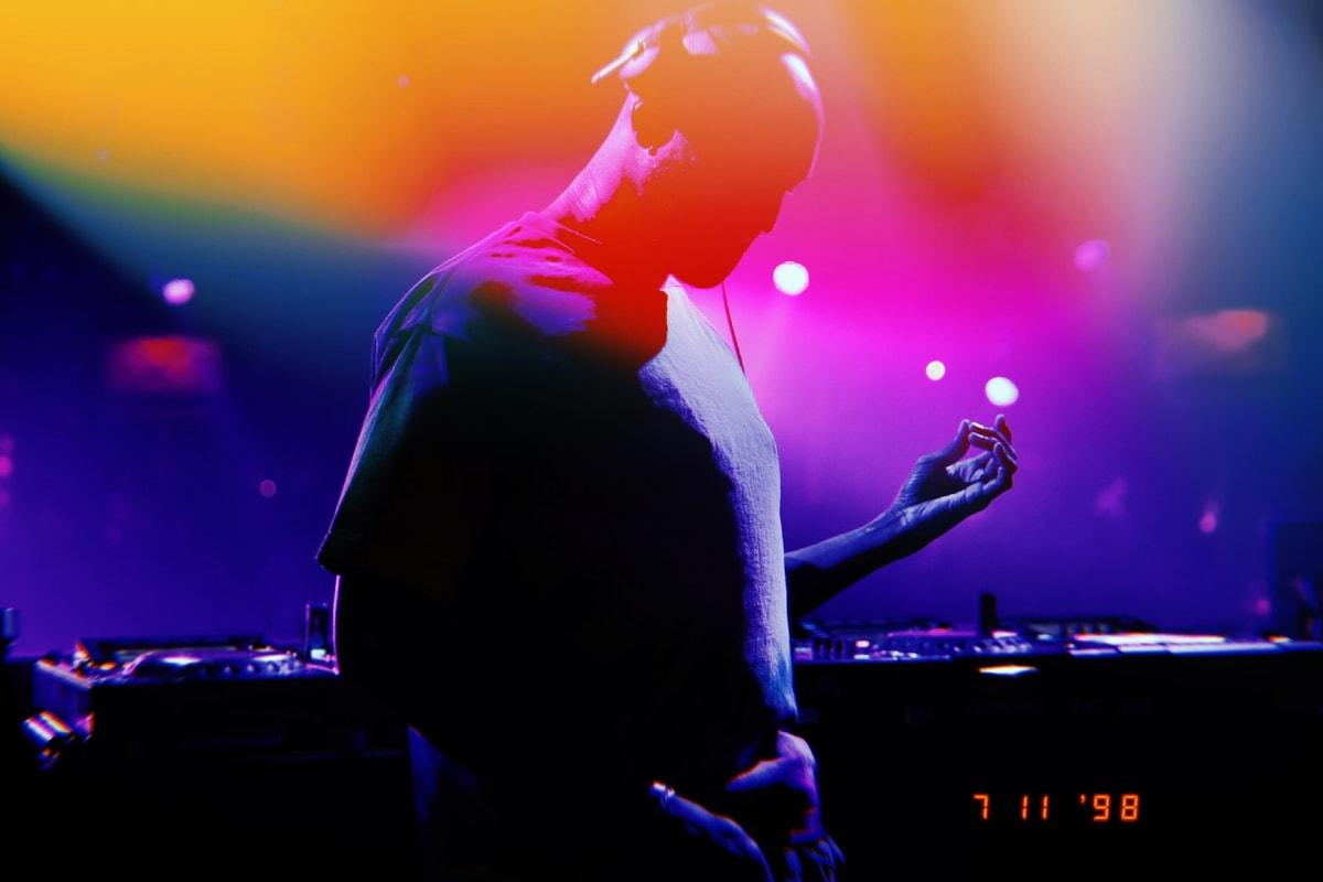 Scrapbook: Virgil Abloh's Residency at Wynn Las Vegas' XS Nightclub