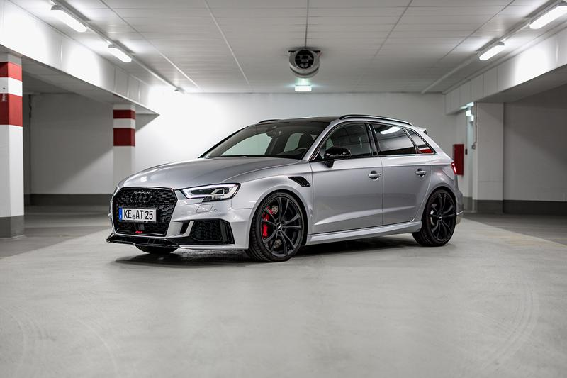 Abt Sportsline Develops 470 Bhp Audi Rs3 Hot Hatch Hypebeast