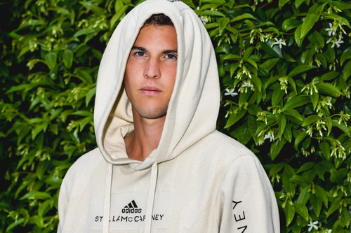 adidas by Stella McCartney Uses Liquified Old Cotton to Create Sustainable Sportswear