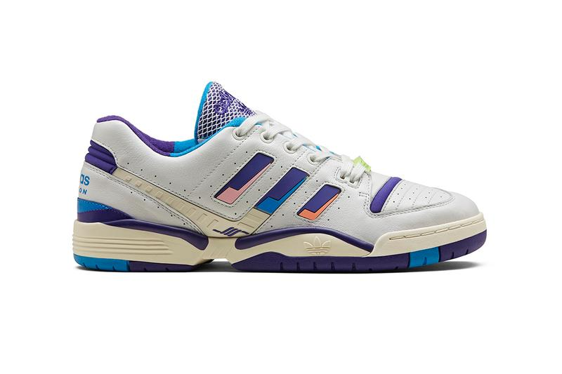 adidas Consortium edberg comp sneaker release date info stefan colorway EF7756 retro reissue
