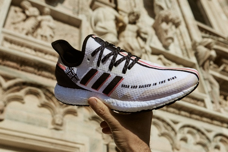 c5e23a8f adidas and Foot Locker Head to Milan for Second Drop in SPEEDFACTORY City  Series