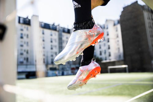 adidas Unveils Futuristic GLITCH Redirect Football Boots