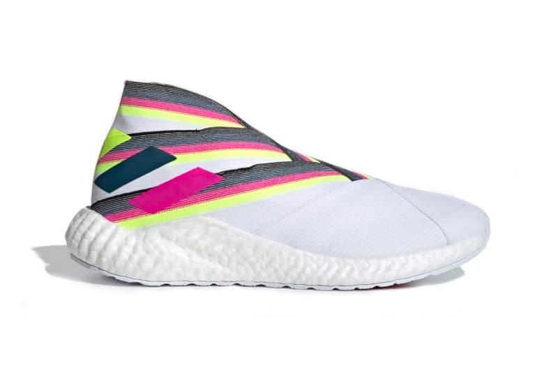 on sale b92cf 0b17a adidas Nemeziz 19+ Release Information | HYPEBEAST