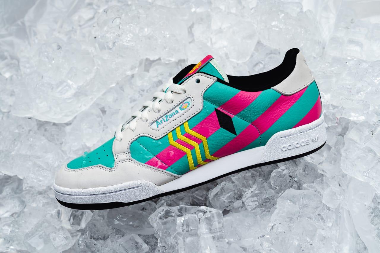 adidas AriZona Ice Tea Sneaker Pack Re