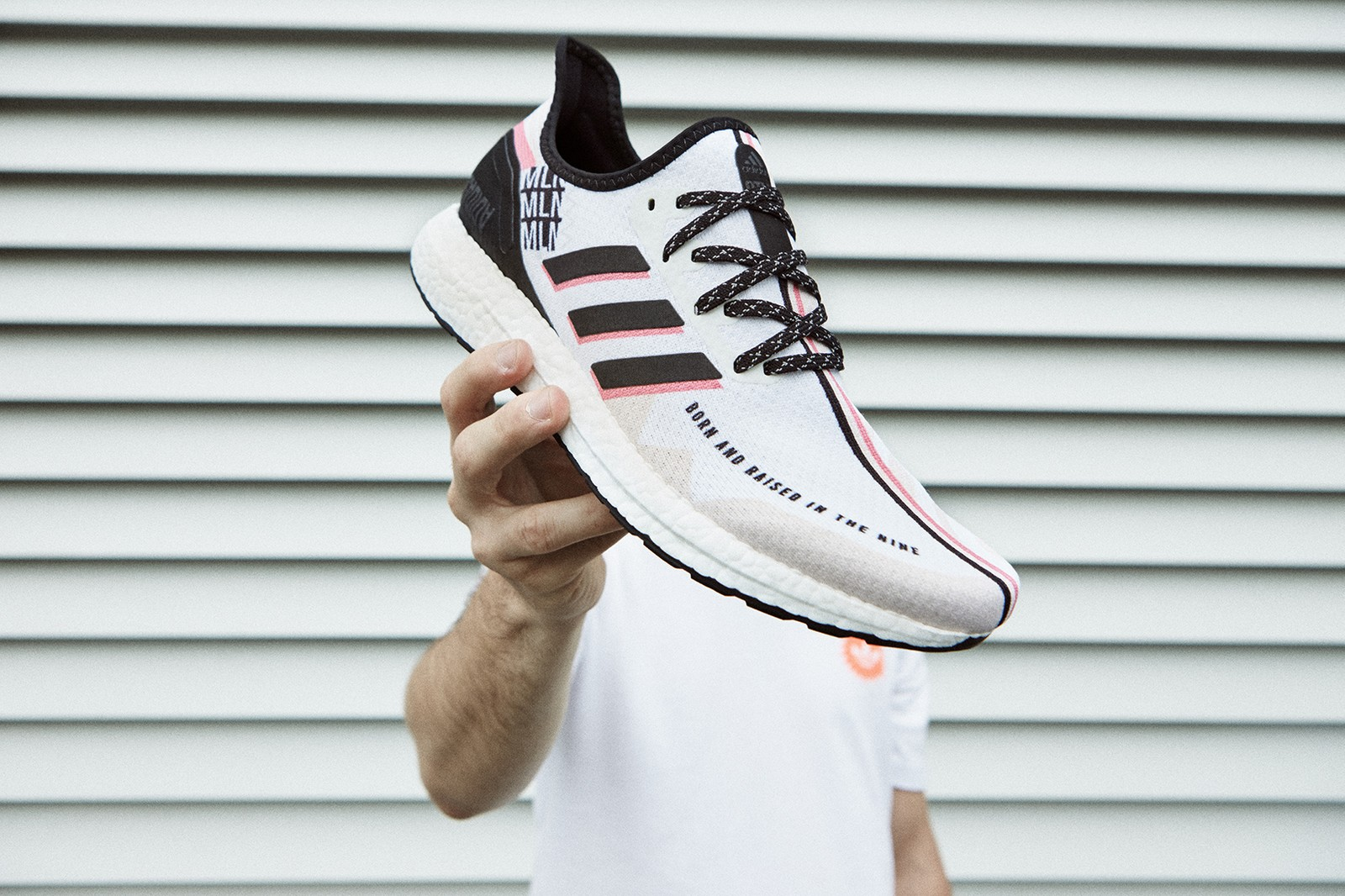 adidas and Foot Locker SPEEDFACTORY Milan AM4 | HYPEBEAST