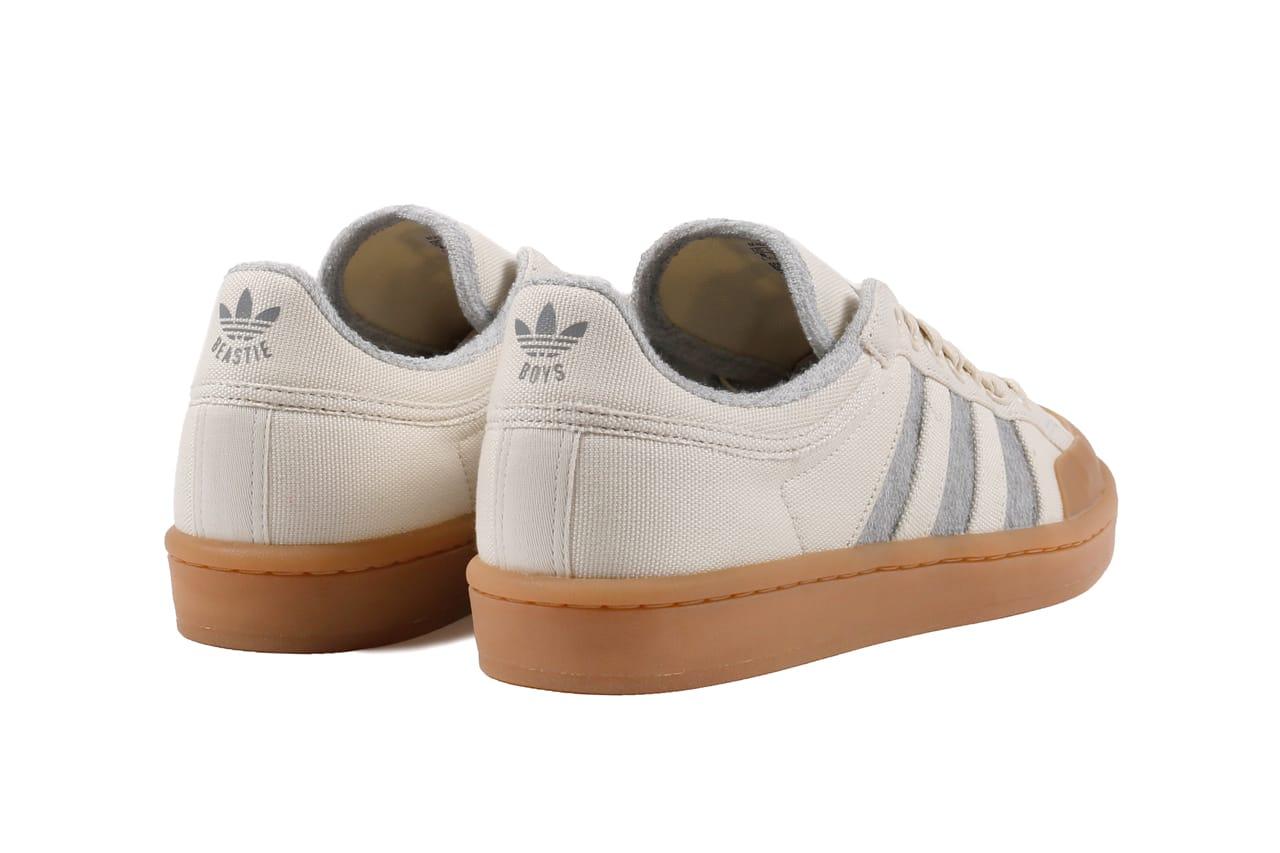 Beastie Boys x adidas Skateboarding
