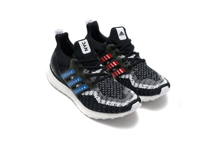 adidas ultra boost mens special edition