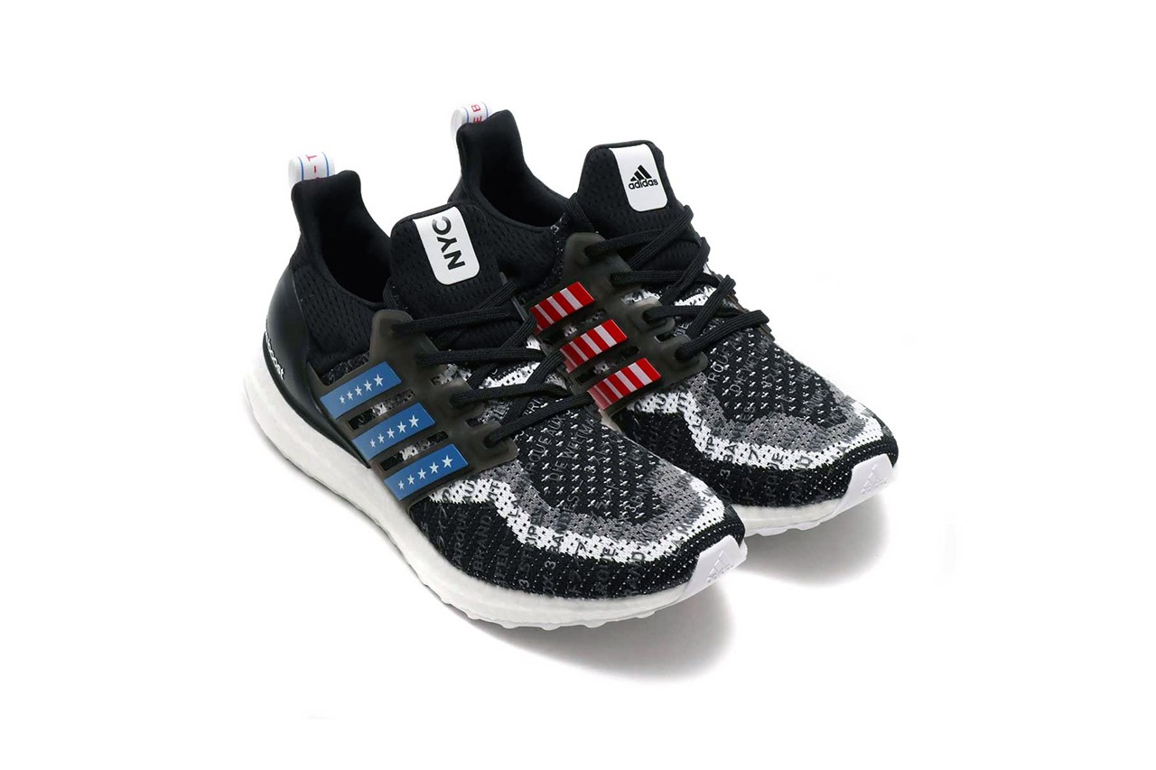 adidas UltraBOOST CTY Running \