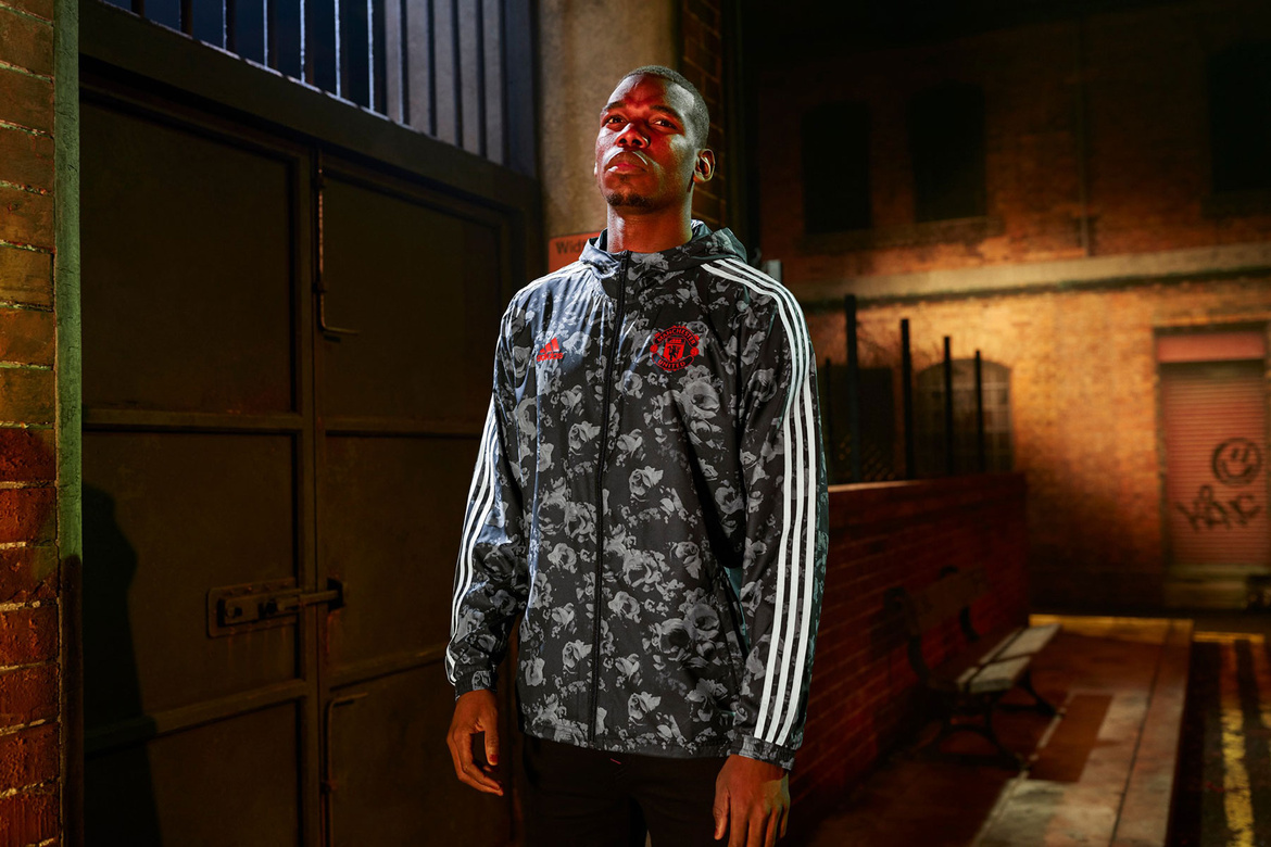 Manchester United X Adidas Ultraboost Rose Release Hypebeast