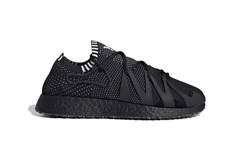 Y-3 Updates Raito Racer With New Triple Black Makeover