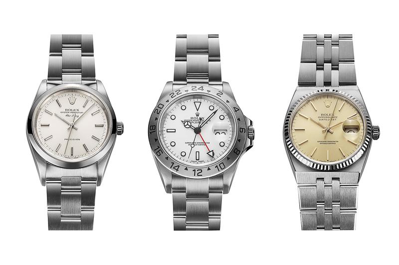 Affordable Rolex Watches On The Market Hypebeast