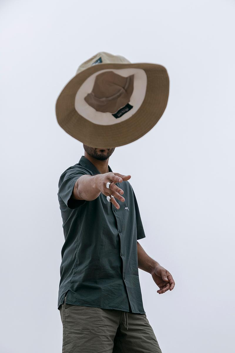 Afield Out Summer 2019 Collection Editorial lookbook ss19