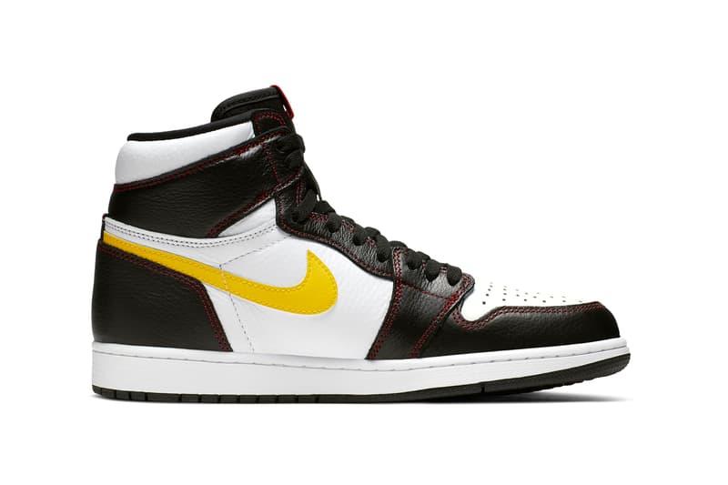 Air Jordan 1 'Defiant' Release Sneaker Where to buy price 2019