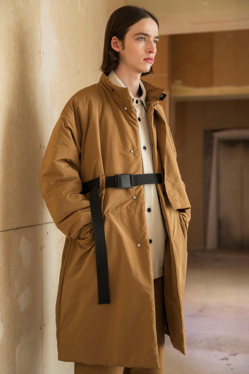 ANITYA Fall/Winter 2019 Lookbook Collection japan