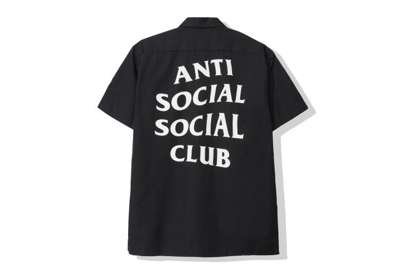 """Anti Social Social Club FW19 """"STILL STRESSED"""" Collection full items undefeated collaborations honda playboy accessories tenga"""